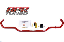 APR Rear AntiSway Bars - A3 8P Image